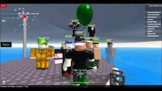Permet de jouer Roblox ep 4: A Trolling Tornado