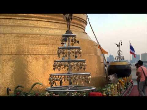 Golden Mount (Wat Saket), Bangkok