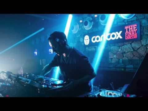 Sasha - Live @ Space, Ibiza Closing Fiesta Oct 2016