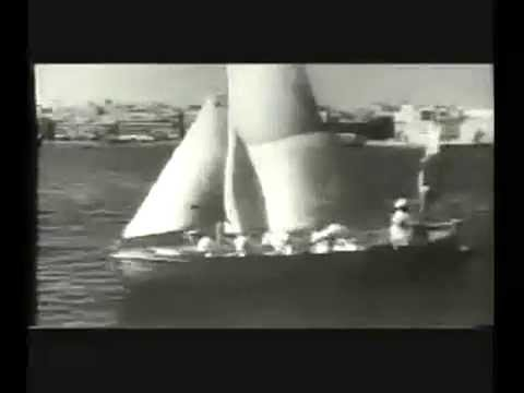 Boatworks 2 Montagu whaler training film