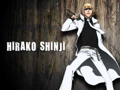 Shinji Vizard Theme - Escalon