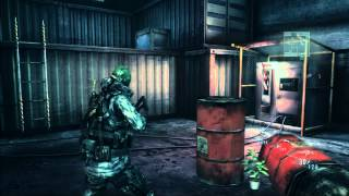 Resident Evil: Revelations - Gameplay (Прохождение) - Эп.9 - Нет выхода - Part 1 - PC  [1080p]