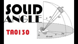 Solid Angle Concepts TA130
