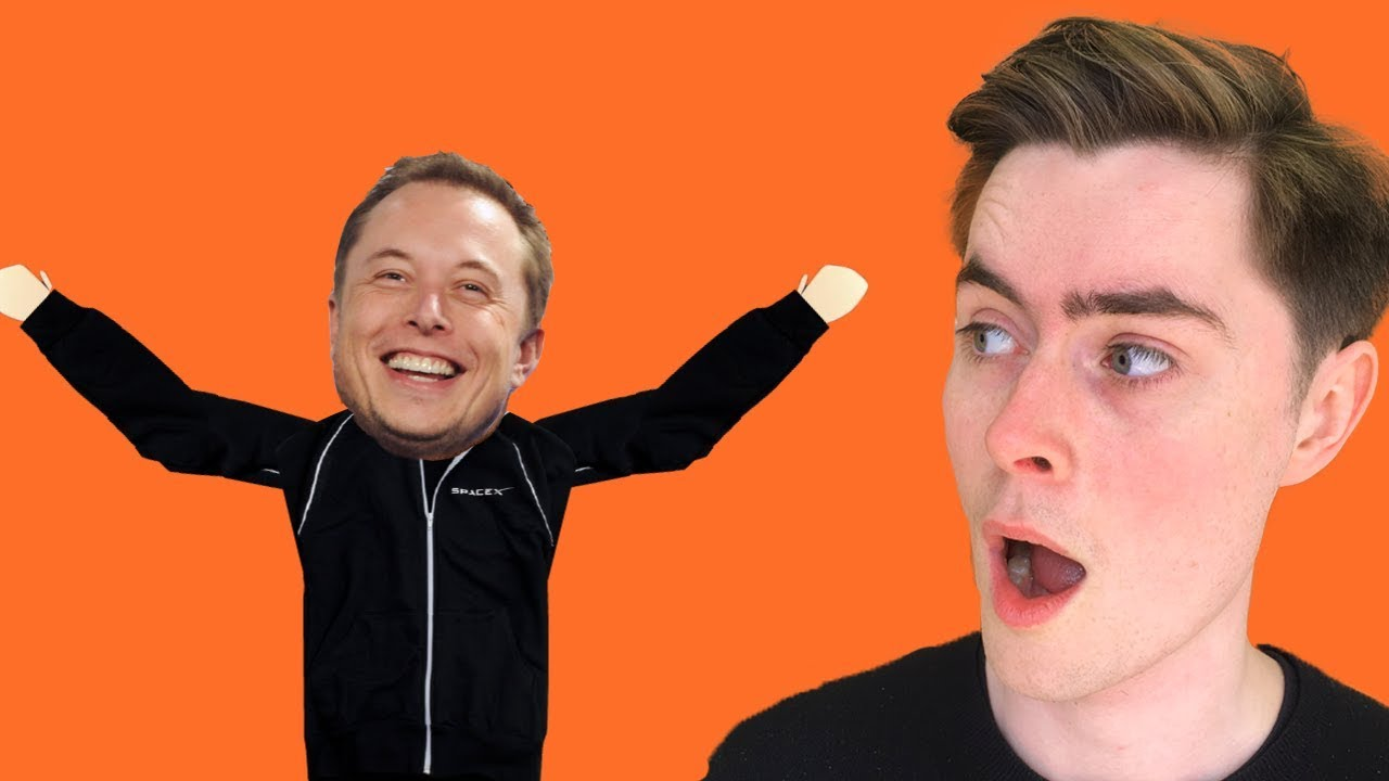 How Elon Musk Makes Me More Productive