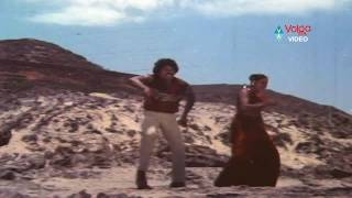 Induvadana Song - Chiranjeevi Songs - Challenge Movie Songs - Chiranjeevi, Vijayashanti