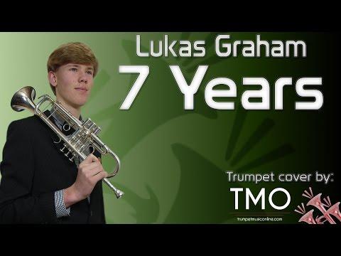 Lukas Graham - 7 Years (TMO Cover)