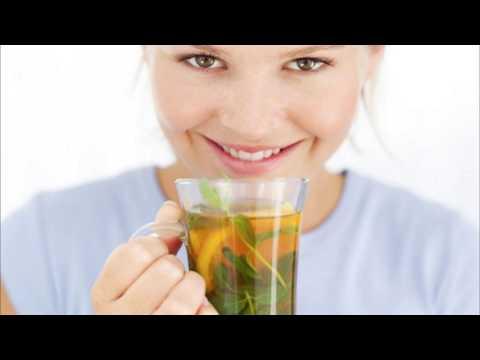 Можно ли беременным зеленый чай