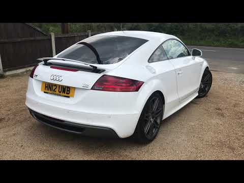 2012-audi-tt-2.0-tdi-quattro-black-edition-for-sale-|-car-review-vlog