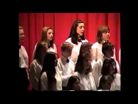 NCCS Christmas Program  12-19-94