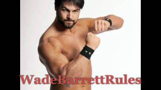 "WWE Justin Gabriel NEW Theme Song 2011:""The Rising"" (FULL) w/DL"