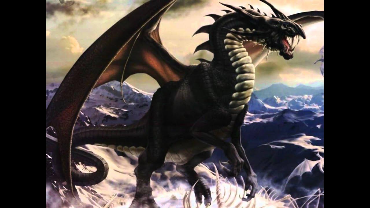 Imagenes De Dragones Youtube