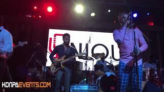 """Gambar cover Gabel"""" FULL """"  Live Video Performance inside Revolution Live [ 9-16-17 ]"""