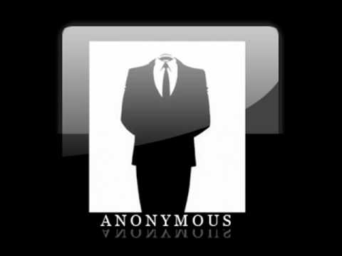 Anonymous Message To Turkish Censorship