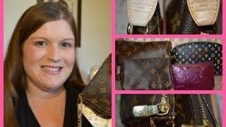 Is it Authentic: Louis Vuitton Handbags & Accessories
