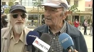 Wywiad z Gandalfem ( Dziadek udaje Zwierzęta )