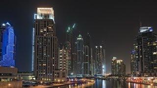 #190. Дубаи (ОАЭ) (супер видео)(Самые красивые и большие города мира. Лучшие достопримечательности крупнейших мегаполисов. Великолепные..., 2014-07-01T04:57:21.000Z)