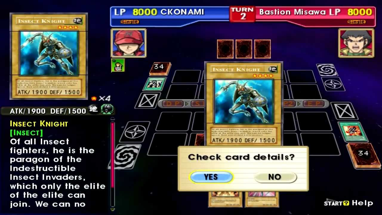 Yu-Gi-Oh! GX - Tag Force Evolution (Europe) (En,Fr,De,Es