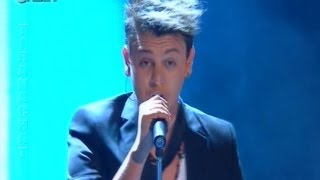 Kristo Thano - You can leave your hat on (X Factor Albania Final)