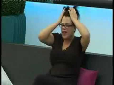 Jade Goody and Shilpa Shetty Argument - Big Brother