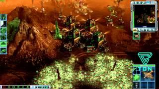 CnC 3 Forgotten Mod Part 9 HD