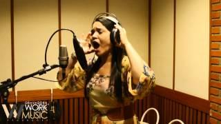 Tease lançamento CD Á igreja está de pé ,Cantora Niara Santos