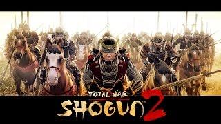 Shogun 2 Takeda #3