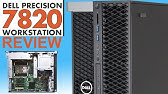 REVIEW HP Z4 G4 Tower Workstation | IT Creations - YouTube