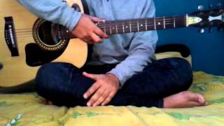Tumse Hi Guitar Chords And Lesson Easy