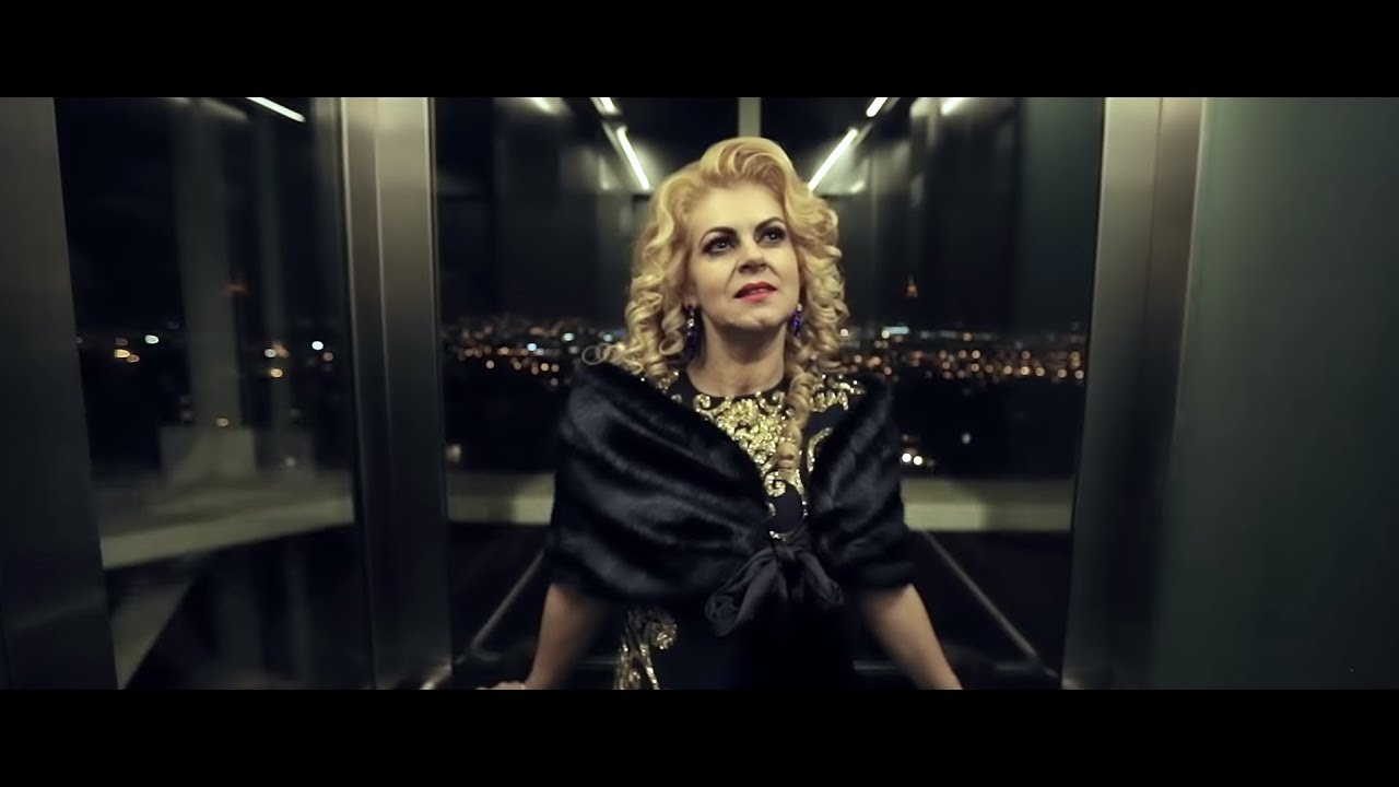 Gabriela Bolundut - Uita de mine (oficial video) 2018 image