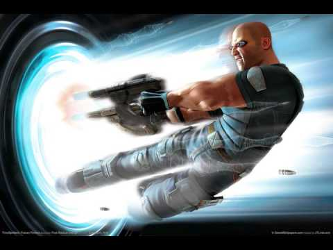TimeSplitters: Future Perfect [Music] - Breaking And Entering