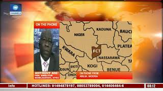 'Verify What You Are Carrying' Former NYSC Director Alerts Nigerians |Sunrise Daily|