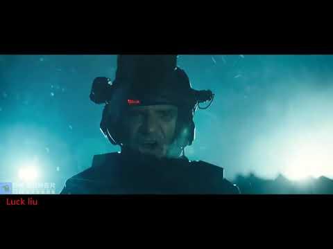 俄罗斯科幻大片《停电》终极预告,外星人基地亮相!