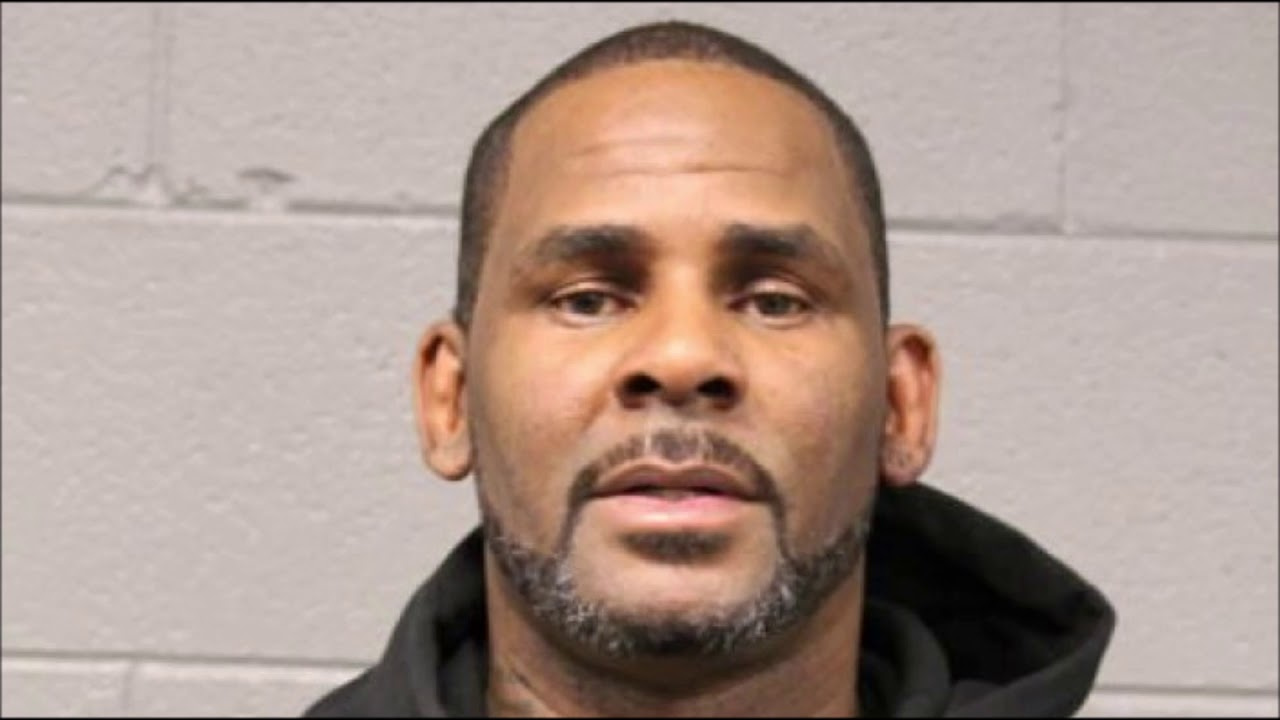 Bail For R Kelly Set At $1M