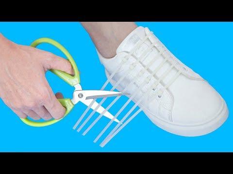 6-zip-tie-life-hacks---shoe-hacks-that-will-change-your-life-amazing-life-hacks