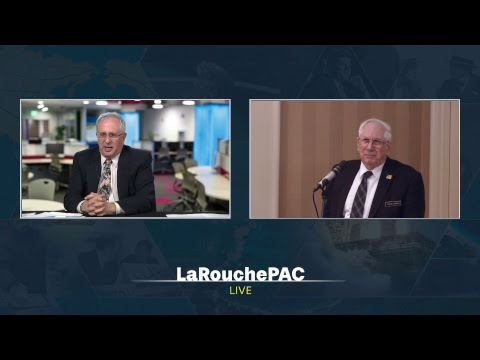 How to Really Save the Planet: The Case of LaRouche, Reagan and Trump
