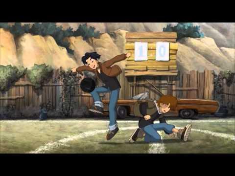 Die Wilden Kerle Die Tv Serie Offizieller Trailer