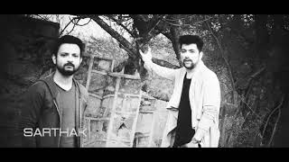 Kafan mera hoga unhi ka dupatta #status #manan_bhardwaj