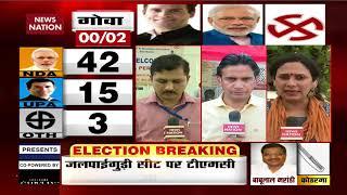 Lok Sabha Polls Result: Trend shows Rahul Gandhi leading from Wayanad seat