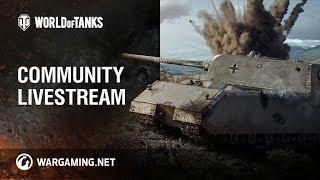 Panzervergleich: E 100 vs. 60TP