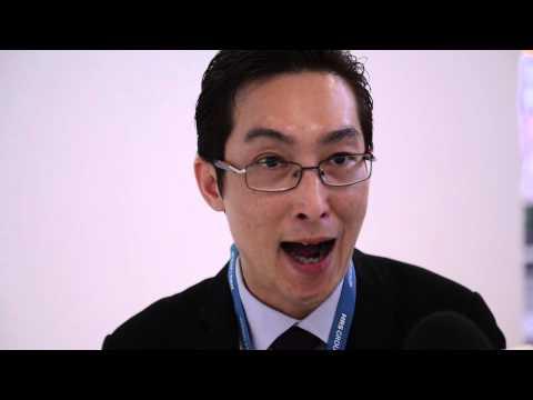 Raymond Tong, Intercontinental Grand Stanford Hong Kong