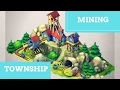 Township Level 49 - How to work in the Mine
