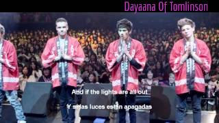 One Direction - One Way Or Another(Lyrics - Sub Español) Official Video