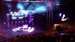 Barenaked Ladies @ Red Rocks - 06-10-2015