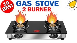 10 Best Gas Stove In 2020 With Price | Best 2 Burner Gas Stove | Top Gas Stove In Amazon India