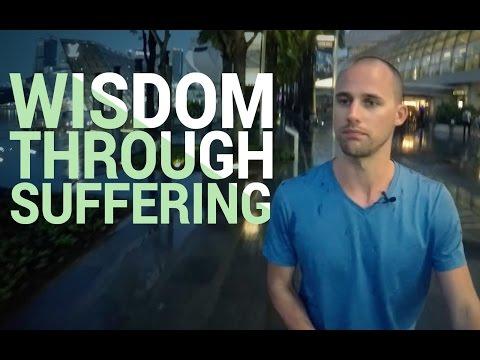 Ansviesulis: Wisdom Comes Through Suffering