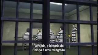 Prison School Episódio 08 - Legendado PT-BR