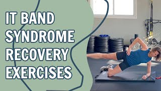 IT Band Syndrome - Exercises for Recovery | RunToTheFinish