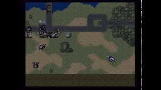 第4次スーパーロボット大戦 sfc 第33話ビヨン・ザ・トッド