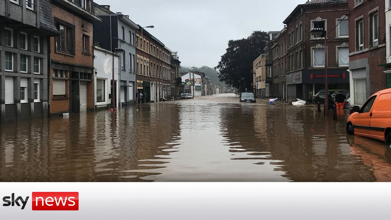 Download Germany and Belgium floods: More than 60 dead and over 70 missing after heavy rain