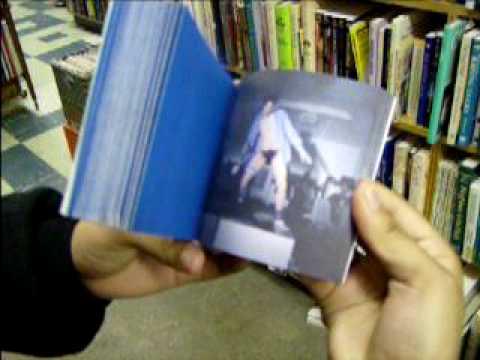 Strip Flip Book